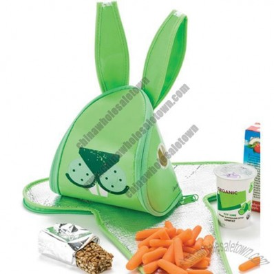 Rabbit Lunch Bag