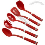 Rachael Ray Tools 5-Piece Kitchen Tool Set
