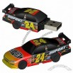 Racing Car USB Flash Drive