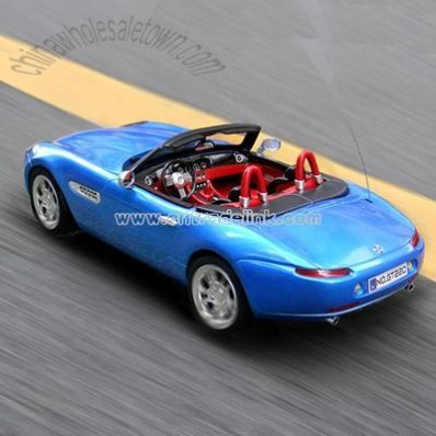 Radio Control Roadster