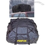 Rain-X Roof Top Cargo Carrier for Car