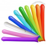 Rainbow Inflatable Cheering Stick Balloonstix Noise Maker