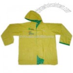 Raincoat / PVC Rainwear / PVC Rain Jacket