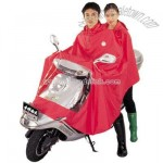 Raincoat For Motorcycle