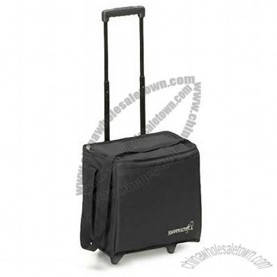 Ravenscroft Ultimate Wine Bag Wheels Lunch Boxes and Cooler