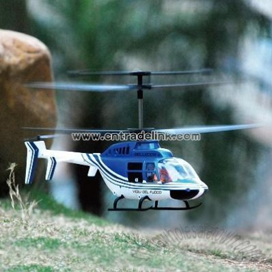 Rc 3CH BELL HELICOPTER