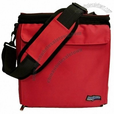 Re-Freezable 18 Can Cooler Bag
