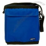 Re-freezable 12 Can Cooler in Royal Blue