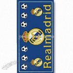 Reactive Printed Beach Towel