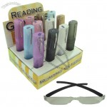 Reading Magnifying Glasses with Cased