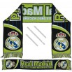 Real Madrid Club Fans Scarf