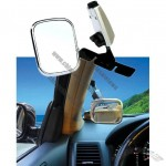 Rearview Auxiliary Mirror Used in Indoor