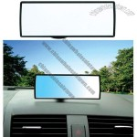 Rearview Mirror with Double-sided tape and two suction cup base