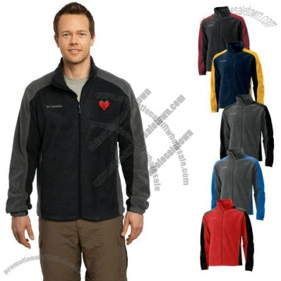 Rebel Ridge Custom Embroidered Jacket for Men's