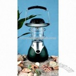 Rechargeable Camping Lantern with 14pcs LED Light