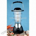 Rechargeable Camping Lantern with 32 LEDs