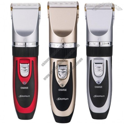 Rechargeable Child Hair Clipper