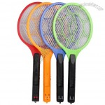 Rechargeable Mosquito Swatter Electric Fly Swatter