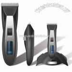 Rechargeable Pet Clipper