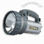 Rechargeable Spotlight with 16pcs LED