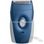Reciprocating Shaver