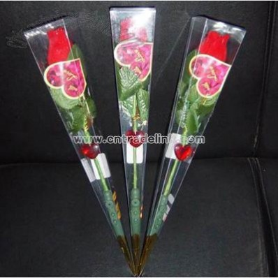 Recordable Rose