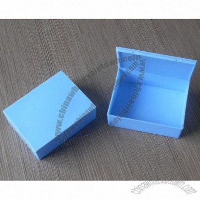Rectangle Denture Box