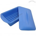 Rectangle Silicone Lunch Box