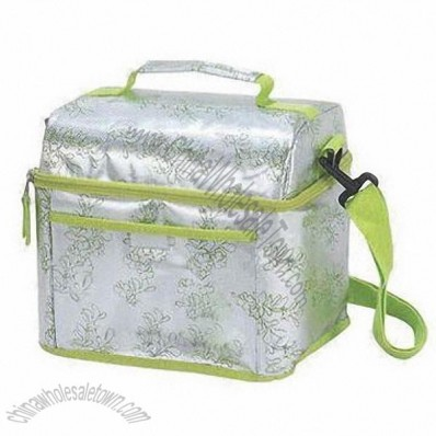 Recyclable Insulated Cooler Bag