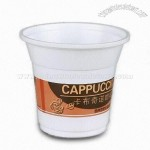 Recyclable Plastic Disposable Cup