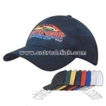 Recycled Earth Friendly Cap