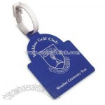 Recycled Golf Tags