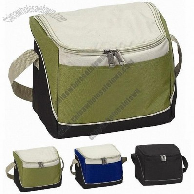 Recycled PET Cooler Messenger