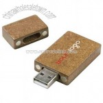 Recycled Paper USB Flash Driver