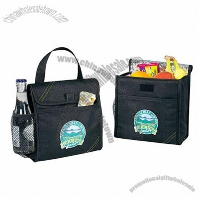 Recycled Prospect Lunch Cooler Bag