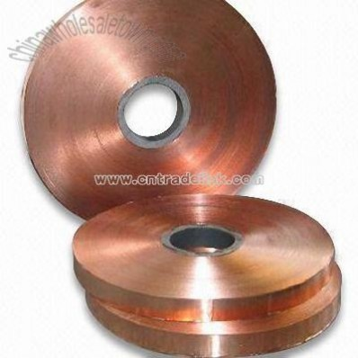 Red Copper Wire for Circuit Board