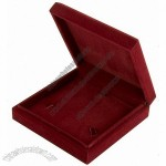 Red Medal Coin Case