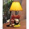 Refinement Saddle Lamp Shape Models Home Decor Telephone