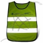 Reflective Safety Waistcoat for Children