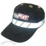 Reflective Strip Bump Caps