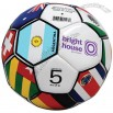Regulation Size Soccer Ball