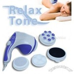 Relax and Tone Body Massager - As Seen On TV