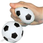 Relaxable Realistic Soccer Sport Balls