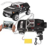 Remote Control Car Toy by Phone or Tablet