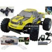 Remote Control Four-Wheel Drive
