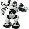 Remote Control Humanoid Intelligent Robot Programmable Voice Control Robot Toy
