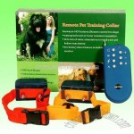 Remote Pet Training Collar (Three Dog Or Five Dog)