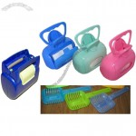 Removable Pet Poo Pick Bag