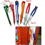 Repair Tools Shaped Ball Pen with Fridge Magnetic