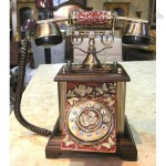 Reproduction Antique Telephone